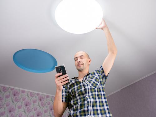 LED Lampe anschließen Berlin